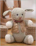 Crochet Amigurumi: The Perfect Crochet Gift - How to Crochet - Crochet Me
