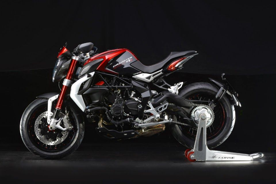 MV Agusta Brutale 800 Dragster RR MV Agusta\'s new product to be ...