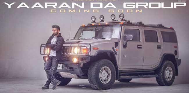 Pin Di Punjabi Swag