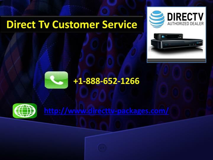 Does Directv Have Internet Service >> Directv At T Internet Home Phone With One Bundle Direct Tv
