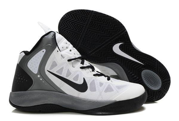 Nike Air Max 24-7 Sneakers black/blue