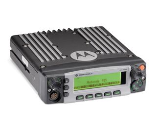 Motorola P25 Mobile Radio | Trucks,jeeps,and parts | Two way