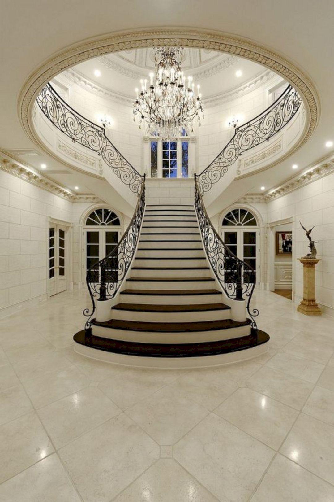 Merveilleux 15 Luxury Staircase Ideas |