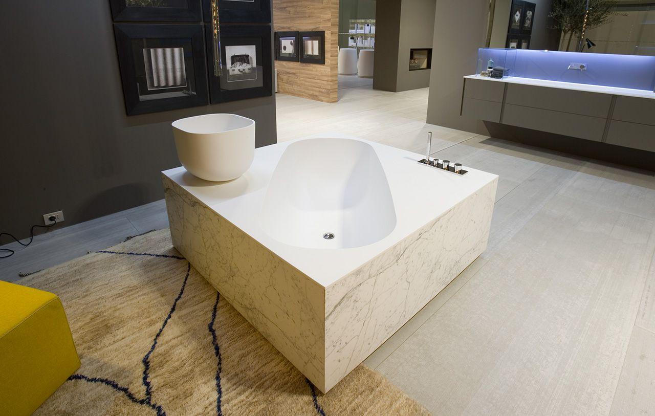 Vasca Da Bagno Rettangolare : Vasche da bagno semplici
