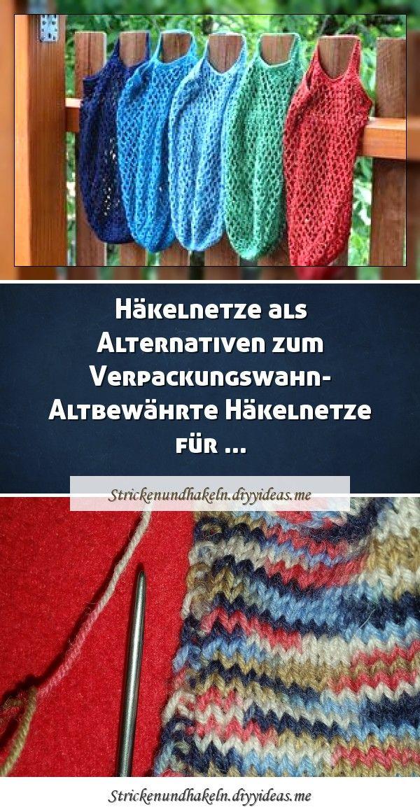 Photo of Stricken Sie Socken wie Oma mit einfachen Anweisungen! Und als nächstes das nächste …