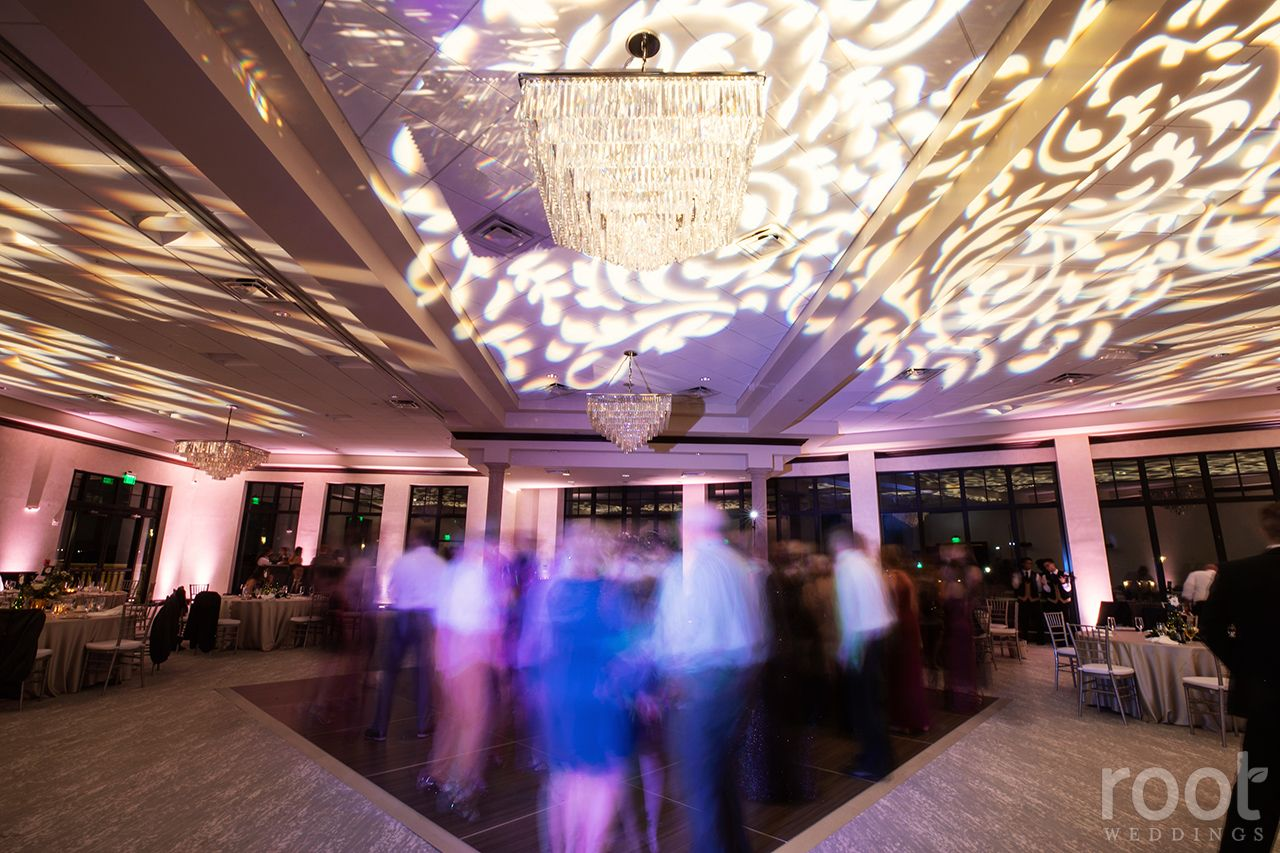Wedding Reception At Bella Collina Root Weddings Orlandowedding