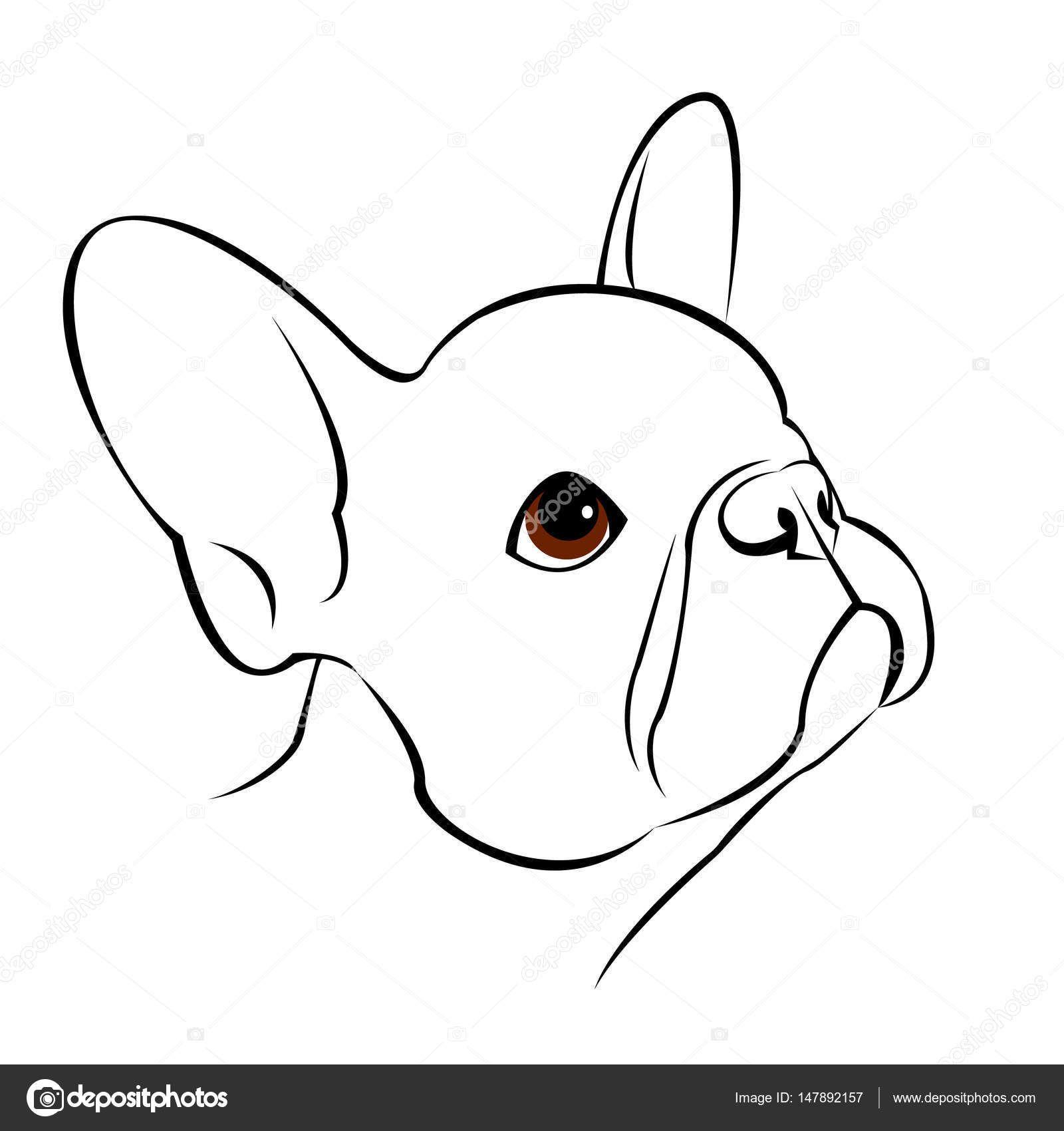 Imagem Relacionada Bulldog Frances Dibujo Tatuaje Bulldog Frances Tatuaje Bulldog