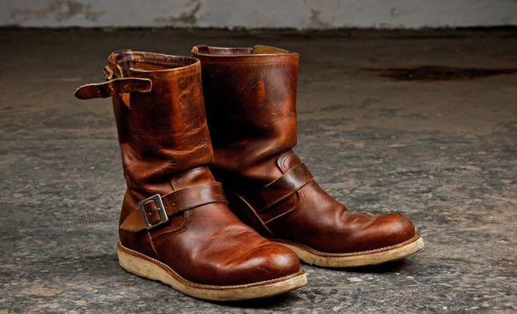 1000  ideas about Red Wing Logger Boots on Pinterest | Logger ...
