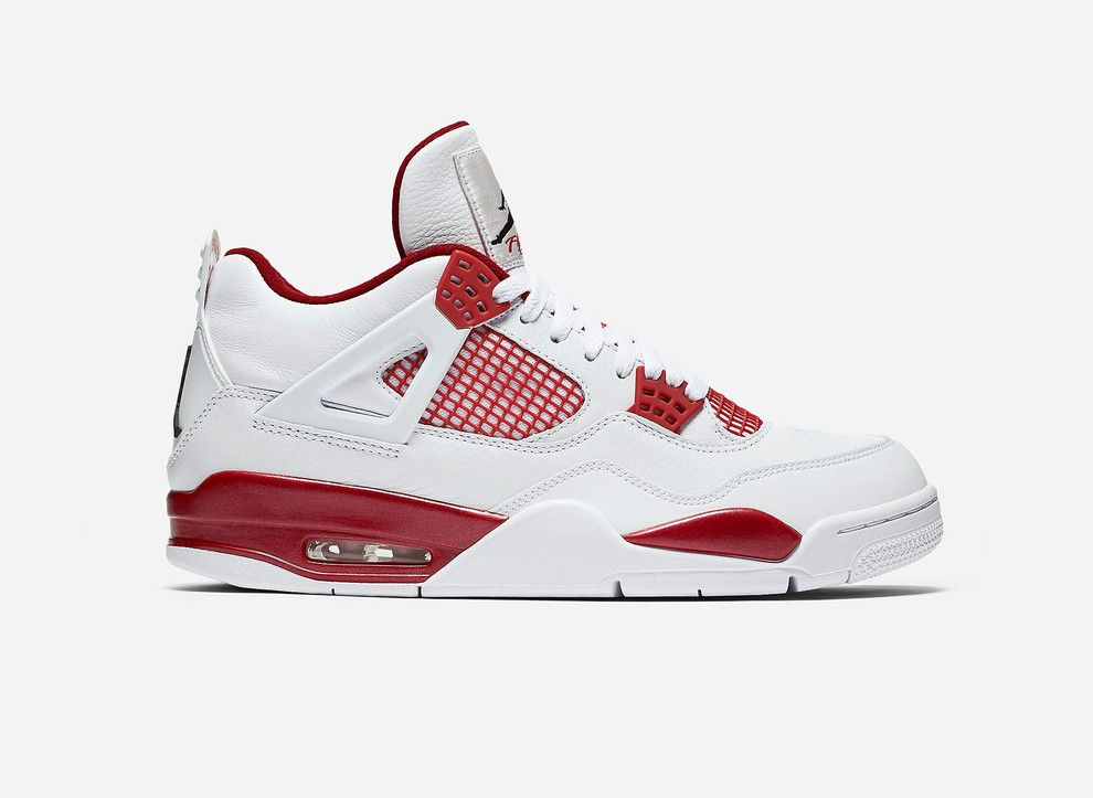huge discount e1ca6 18e43 Air Jordan 4 Retro