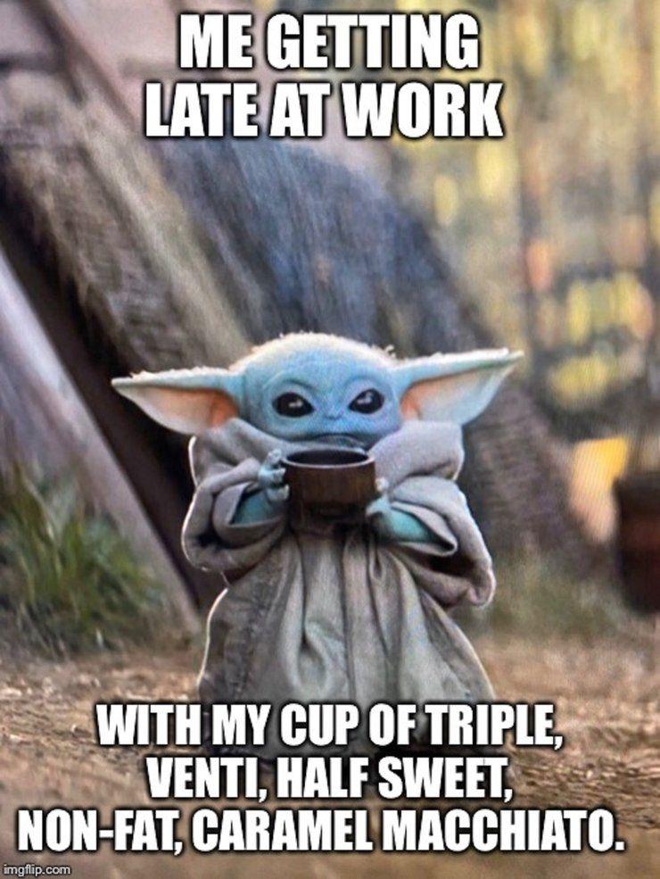 Pin on Yoda
