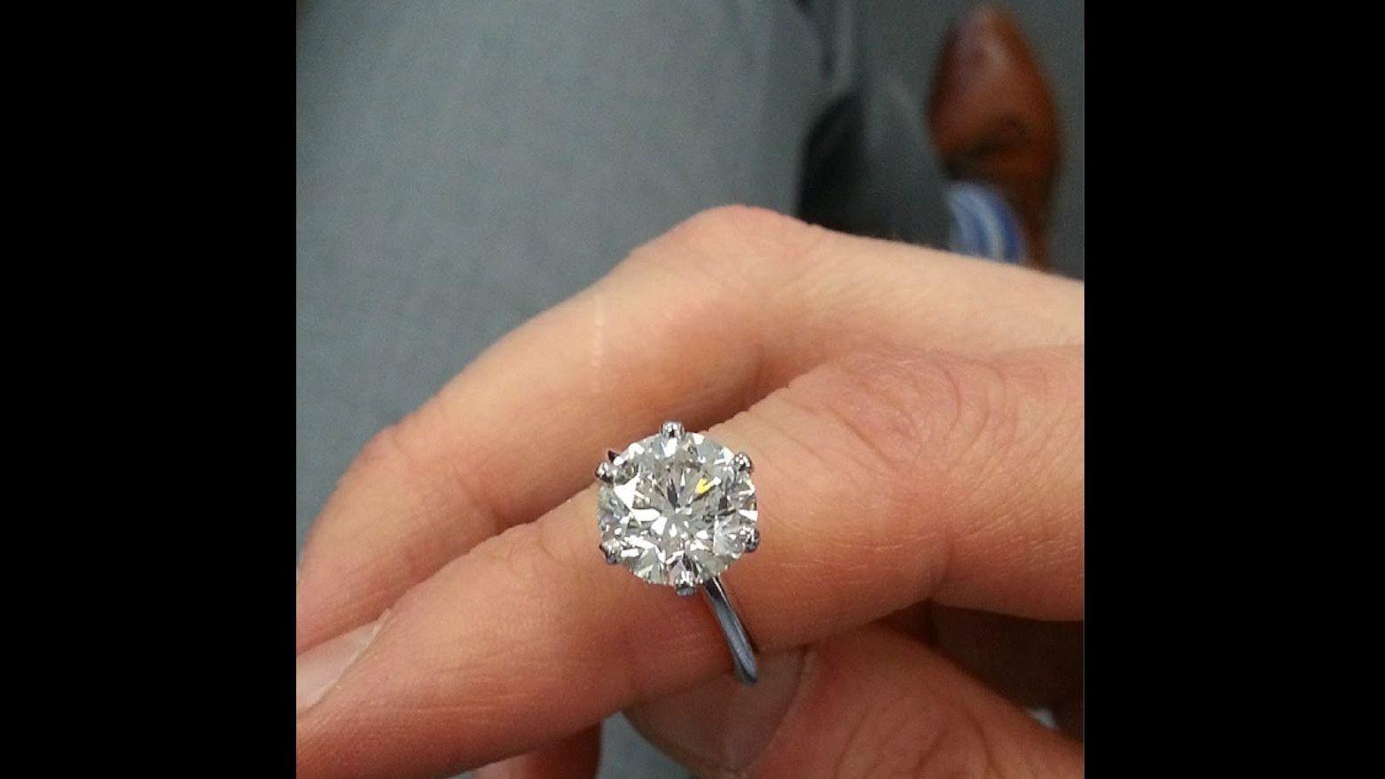 5 Carat Diamond Engagement Ring Tiffany Tiffany Diamond Ring 8 Carat Diamond Ring Tiffany Engagement Ring