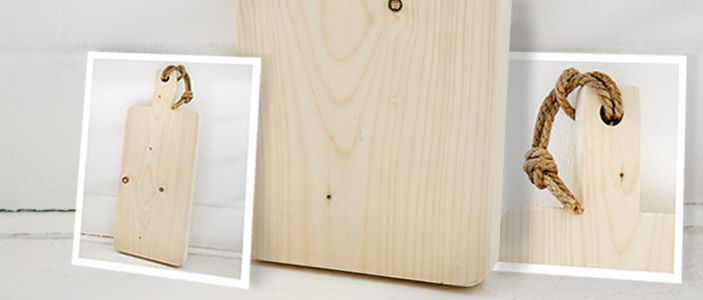 Een serveerplank maak je zelf van steigerhout praxis for Steigerhout praxis