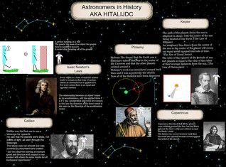 Astronomers Astronomer Astronomers En History In Glogster Edu 21st Century Multimedia Tool For Ed Cosmic Microwave Background Astronomer Earth Science