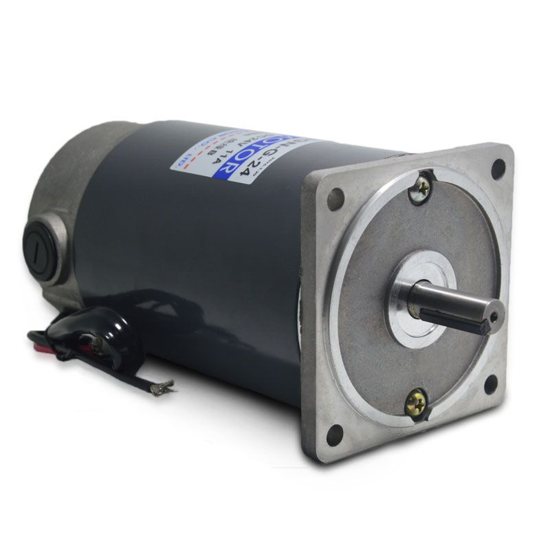 5d150gn G 24 Dc Motor Speed Control Motor Forward And Reverse Speed 1800 Rpm And High Torque Reversible Motor Motor Speed Smart Appliances Electronic Products