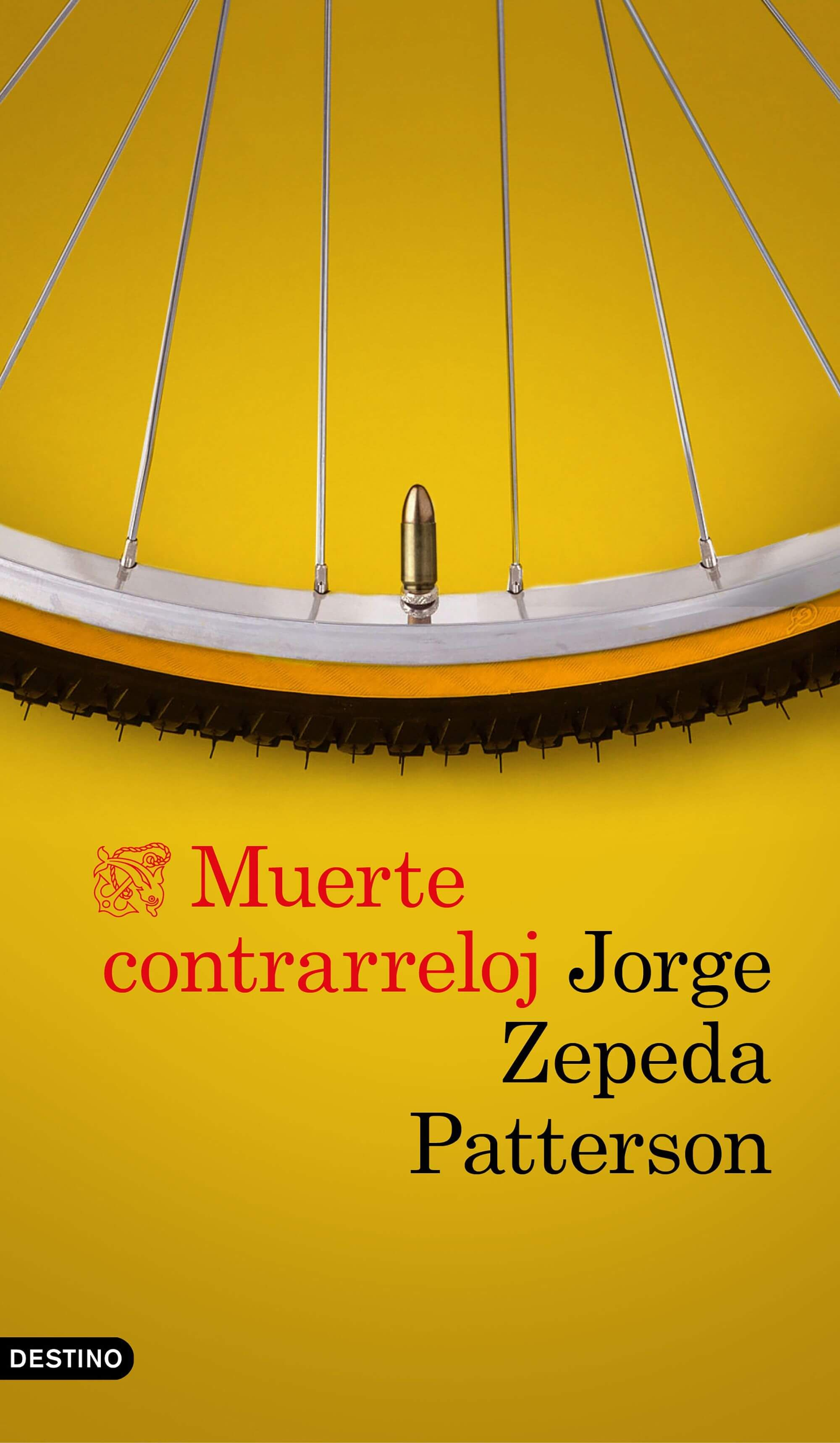muerte contrarreloj spanish edition ebook