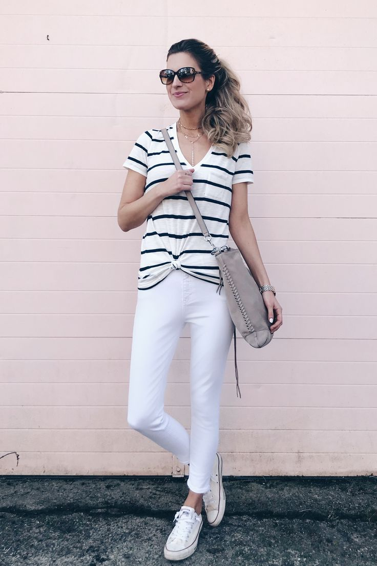 Watch 21 Casual Outfit Ideas for Spring and Summer video