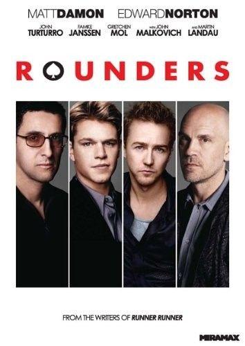 Rounders Filmes