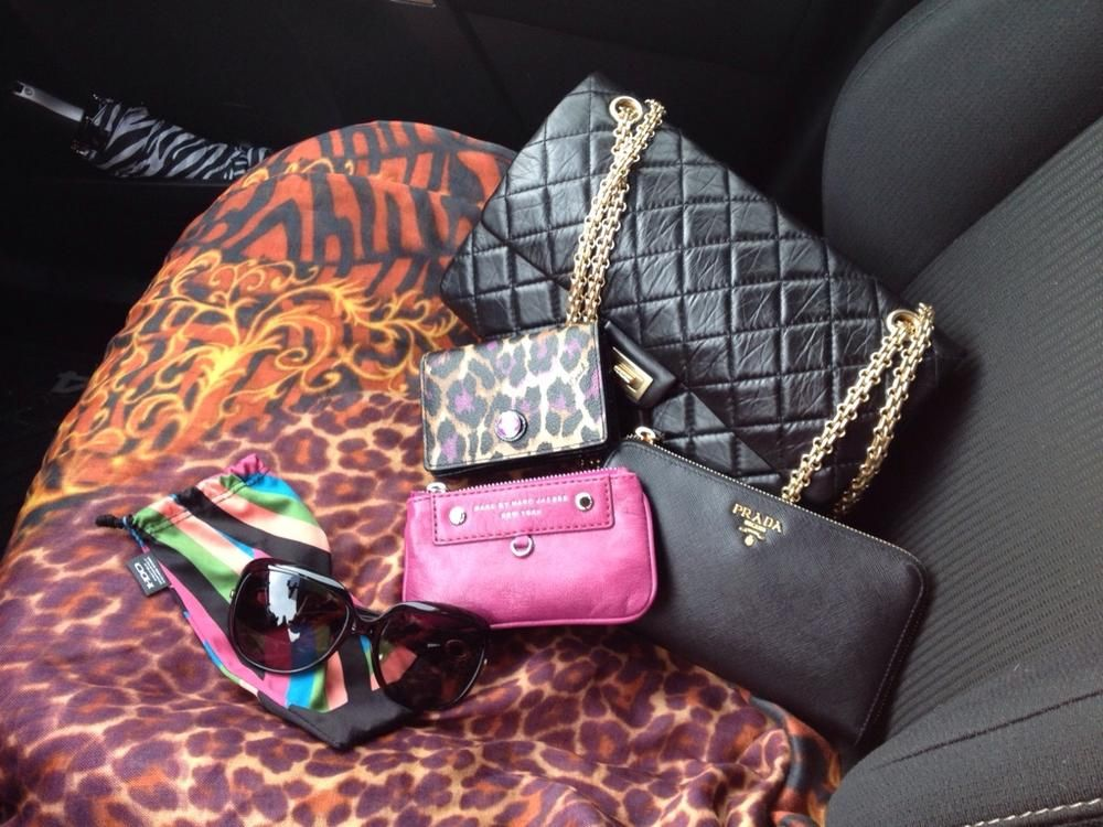 0828fc51c841 What's in your CHANEL bag today? Include pics! - Page 153 - PurseForum