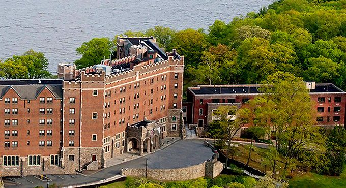 Historic Thayer Hotel West Point Ny West Point Hotel Vacation Books