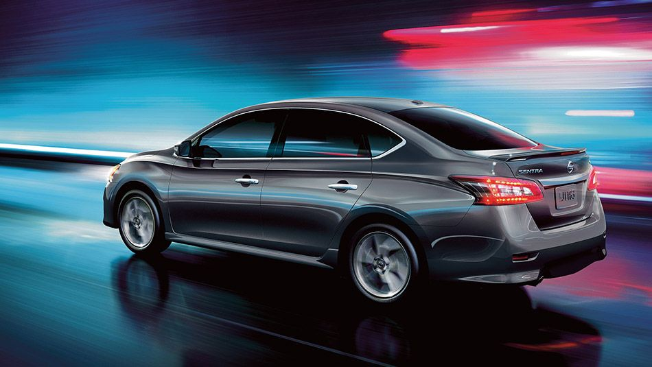 Pin by Sutherlin Nissan on Nissan Sentra in Orlando
