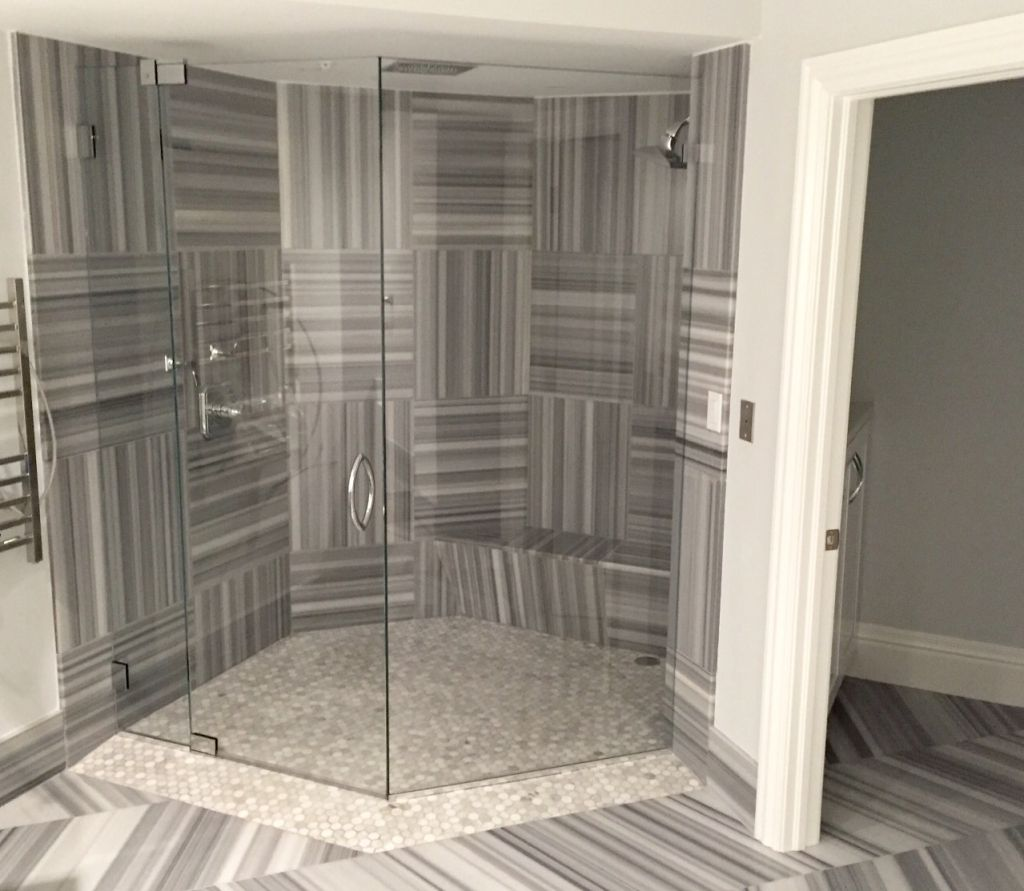 Comparing frameless shower door options article explaining all the comparing frameless shower door options article explaining all the options to look for when buying planetlyrics Gallery