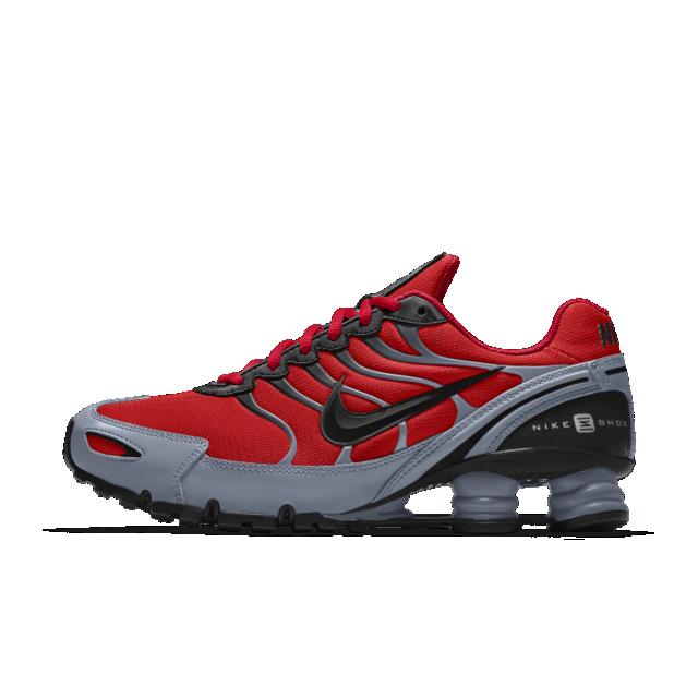 best sneakers 087dd c8703 Nike Shox Turbo VI iD-inferno | shoes in 2019 | Nike shox ...