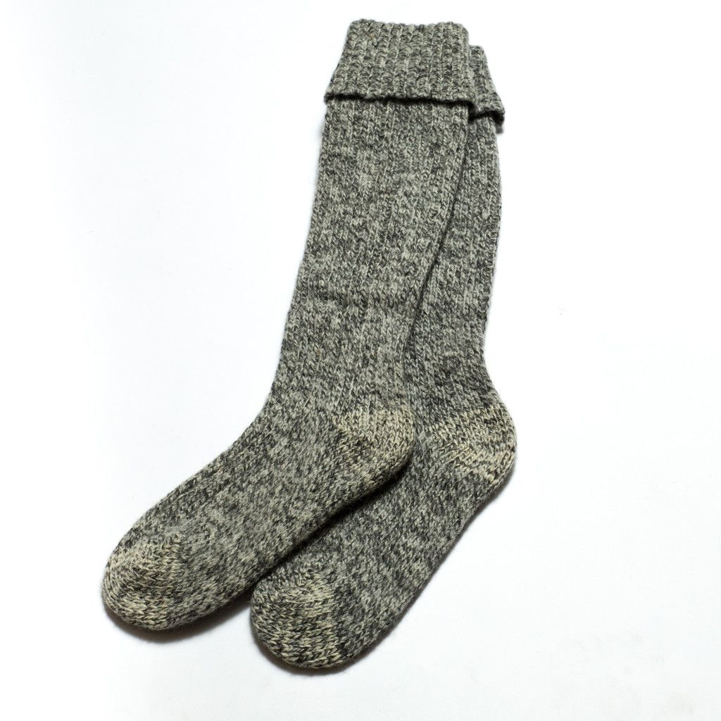 7e3879f7f Dachstein HEAVY THREE PLY Over the Knee Extra Warm Socks | Dachstein ...