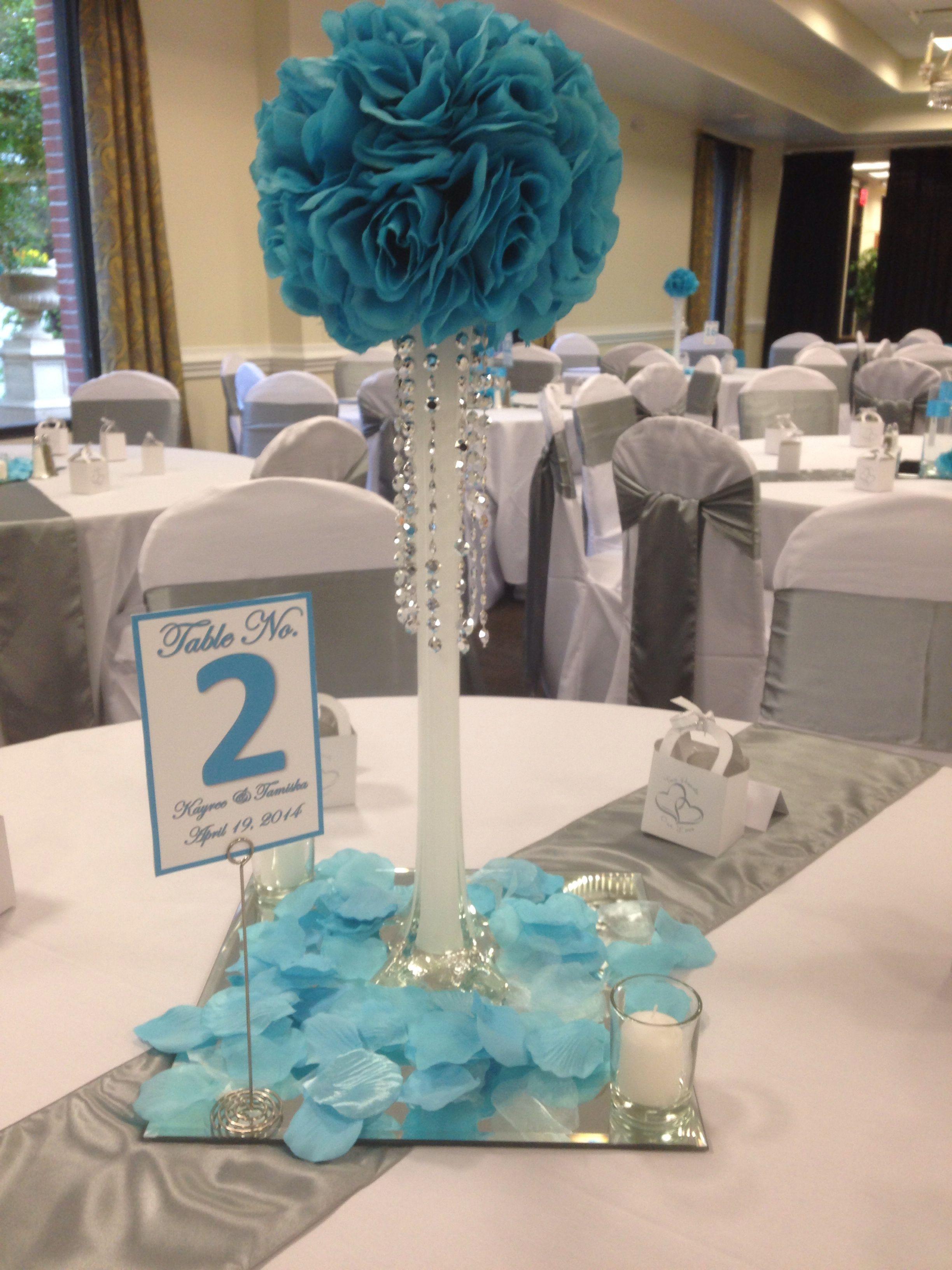 11+ Glass eiffel tower wedding centerpiece vases inspirations