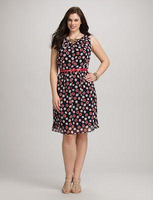 97390d4c9 vestidos de moda para gorditas