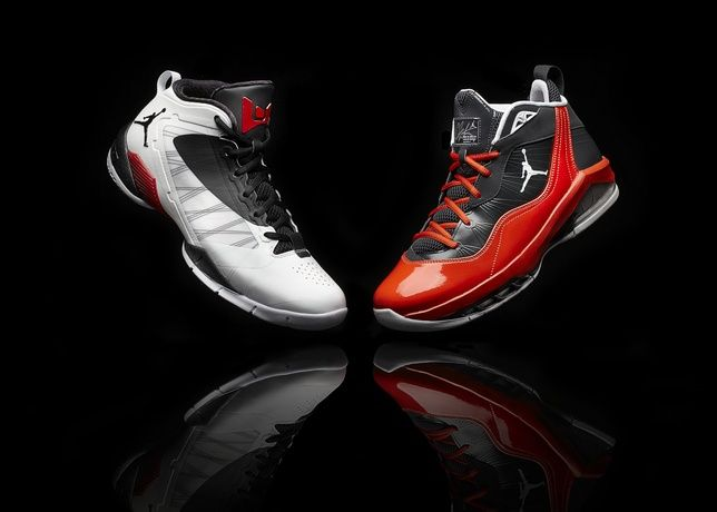 Air Jordan  Playoff Series  The series is to commemorate the post-season and 7ecda576f