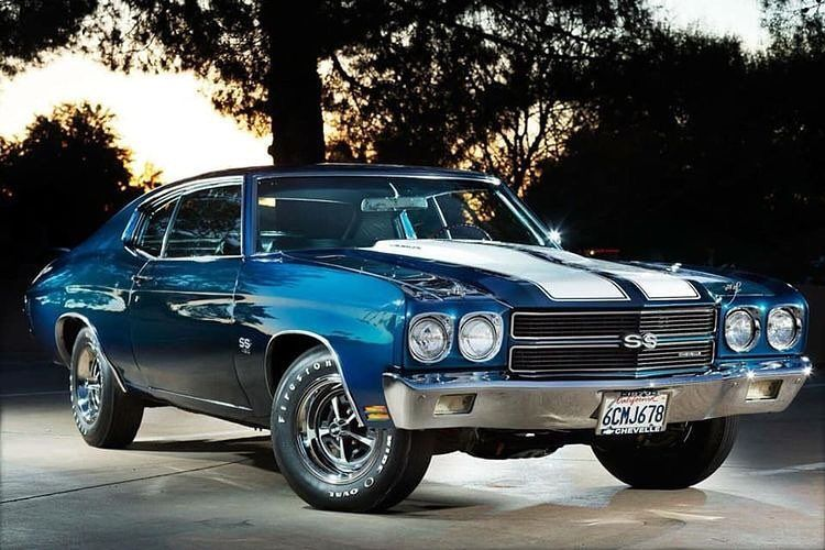 """American Muscle Cars on Instagram: """"Gorgeous SS 💙⚡️😍 Follow @american_muscle_cars_official  Use: #AmericanMuscleCarsOfficial  #AmericanMuscle #ClassicCar #MuscleCar #Cars…"""""""