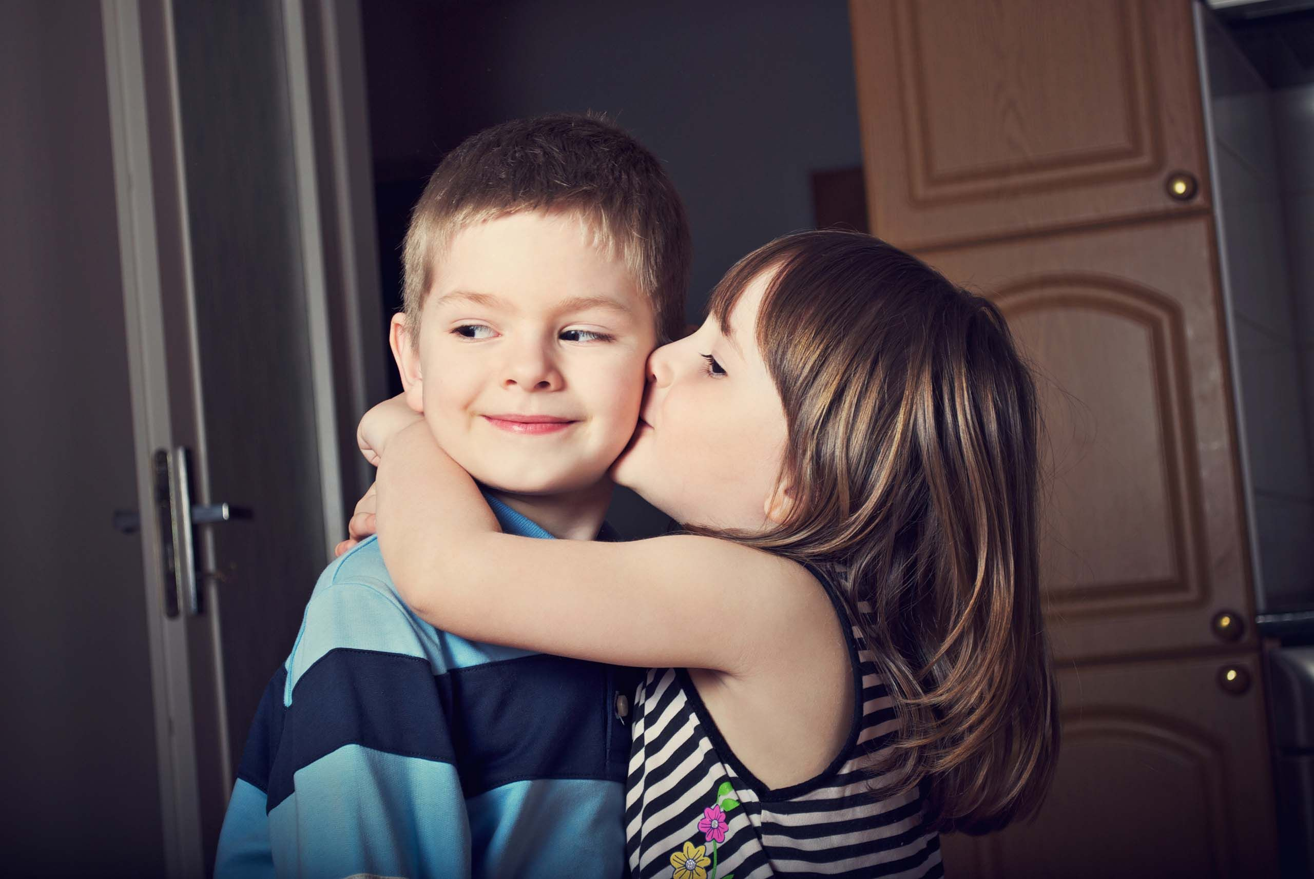 Baby Couple Wallpaper High Resolution Free Download Romantic