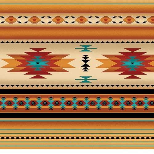 Navajo Tucson Fabric Cedevea Fabrics And Yarn Fabric Fabric