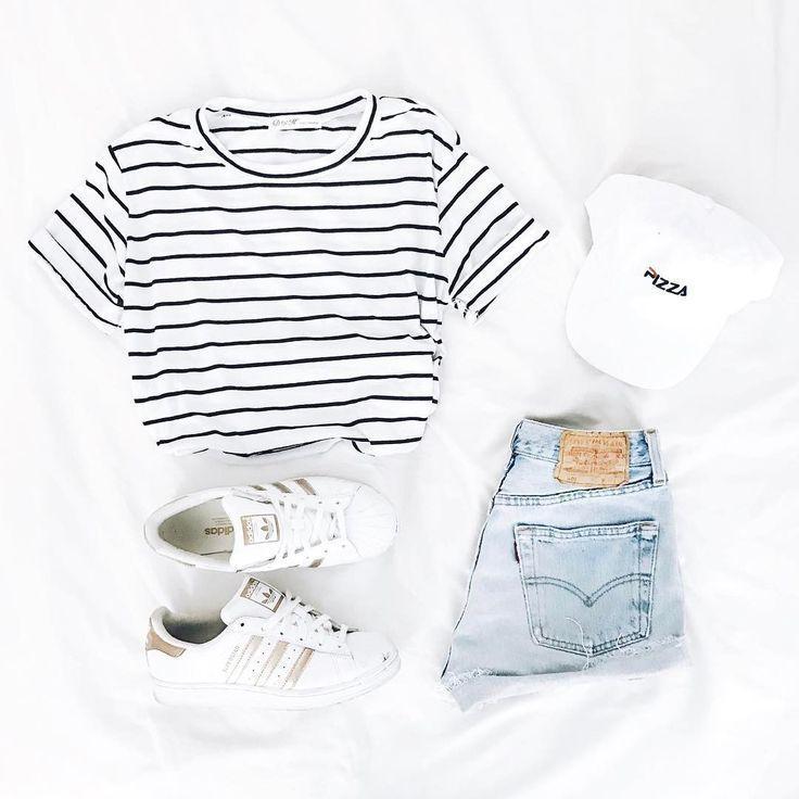 Trajes de primavera, moda adolescente, moda de otoño, moda de verano, Mo, # 90sfashionoutfitsselena #herfstmode # …  – Moda