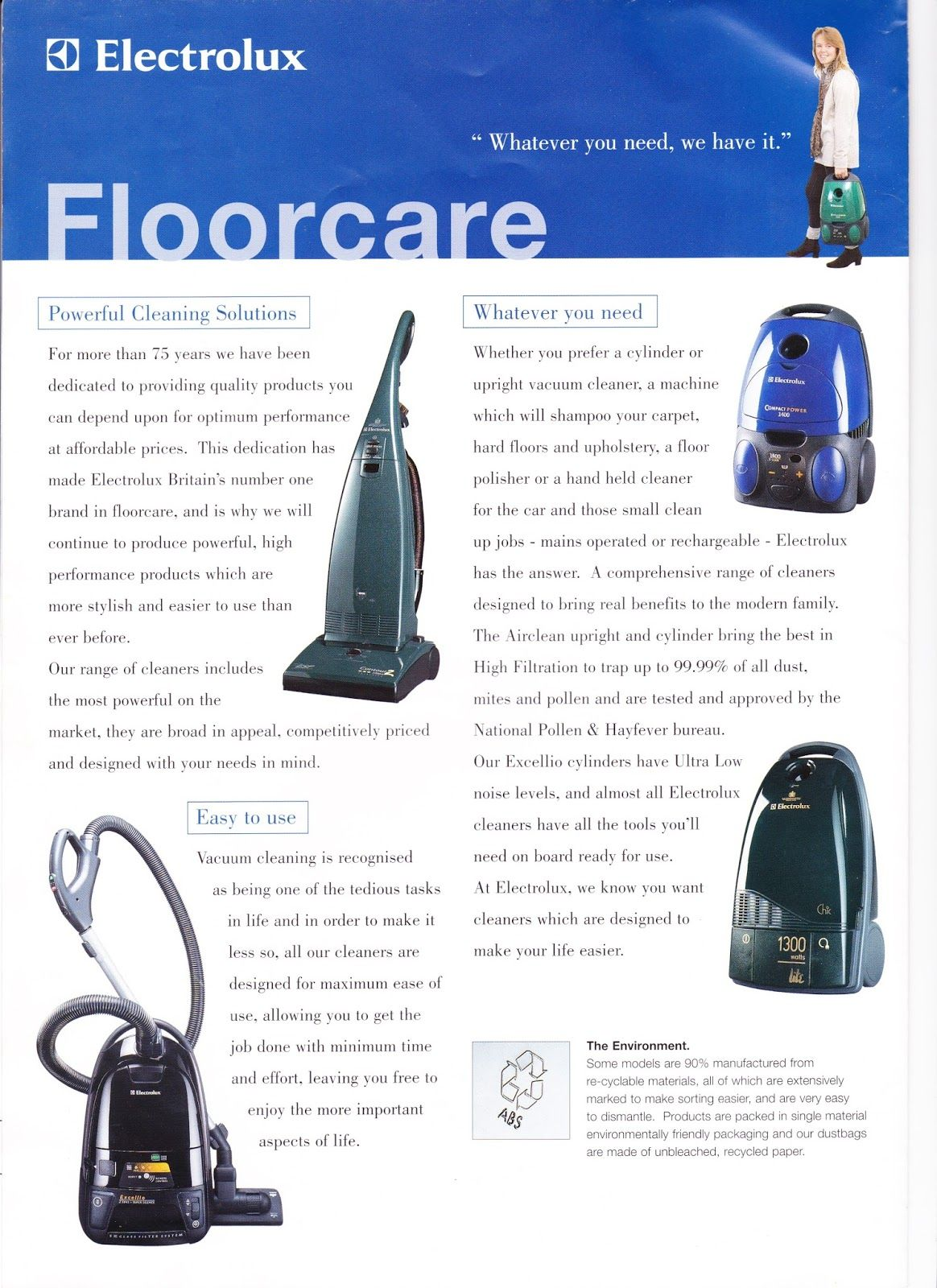 hoover vacuum cleaner instruction manuals