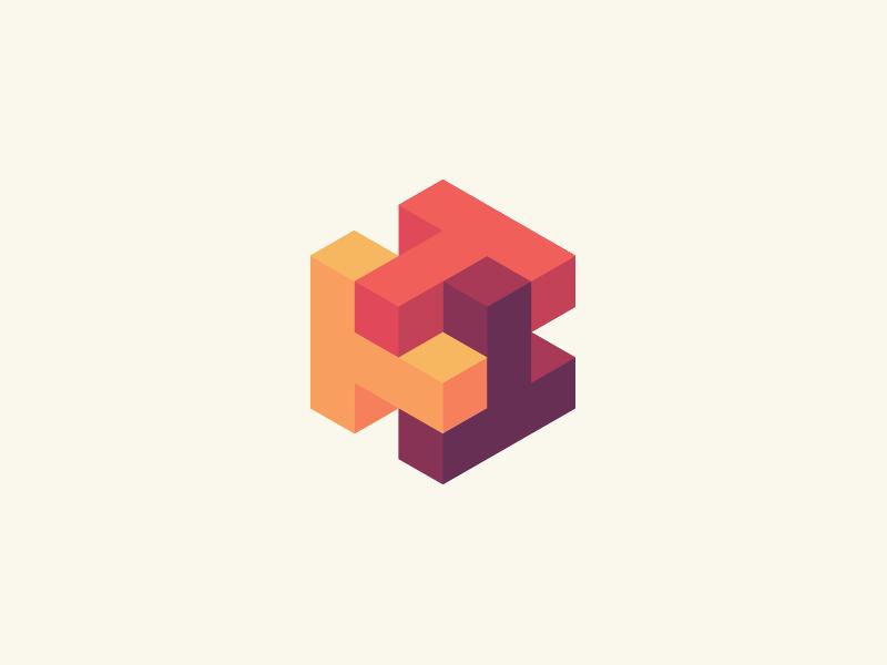 3t Unity Logo Logo Design Water Logo Design