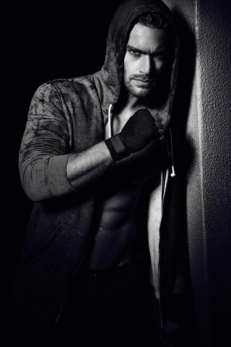 Gonçalo Teixeira by Celso Colaco (Test Shoot)