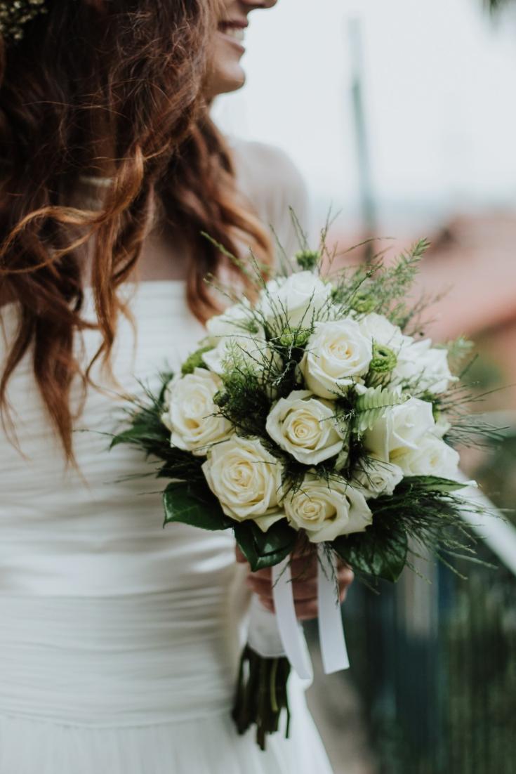 I Piu Bei Bouquet Da Sposa.Spose Dall Animo Romantico Ecco 50 Bouquet Per Voi Bouquet Da