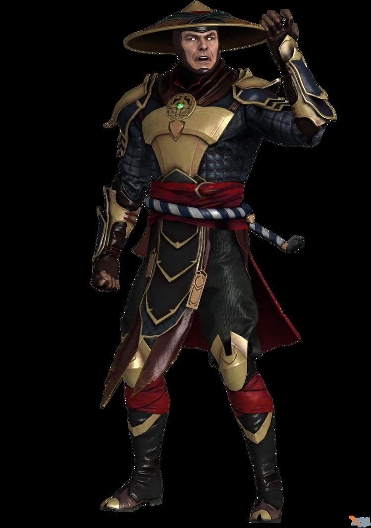 Pin On Mortal Kombat 3