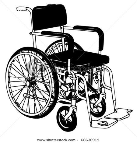 Wheelchair Graphic Ideias Para Desenho Ideias Desenho