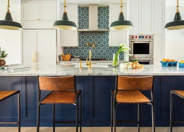 6 Kitchen Design Trends That Will Be Huge in 2017 | Küche und Essen