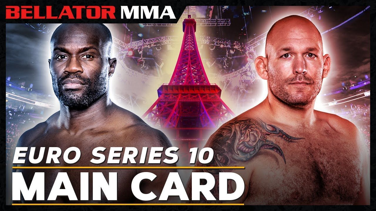 Bellator Euro Series 10 Video Highlights Cheick Kongo Loses In Hometown Debut Cheick Kongo Finally Had The Chance To Via Www Fi In 2020 Mma Boxing News Combat Sport