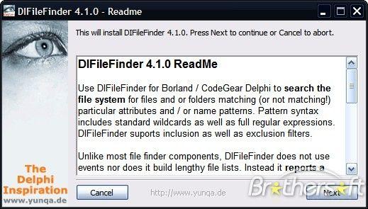 Difilefinder 6 10 0 For Delphi 10 3 Rio Cracked