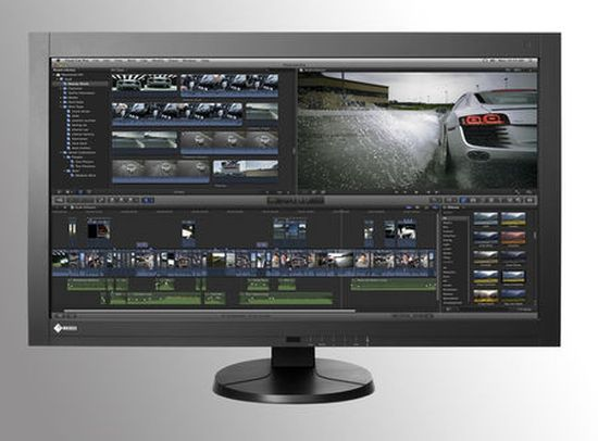 Eizo to debut 35,000 LCD Monitor and it doesn't have