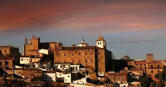 """Disfrute de """"La Ruta de la Plata"""": http://ow.ly/jie230a04ih #sevilla #caceres #salamanca #rutadelaplata"""