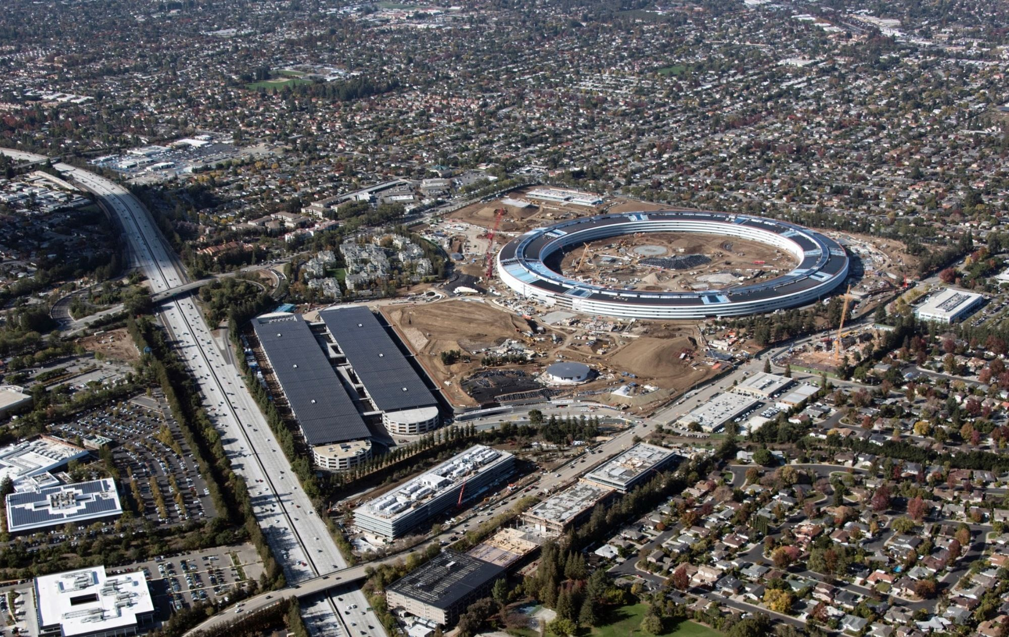 Foster s Apple Campus unanimously approved by Cupertino City Council architecture ☠k☠Modern Architecture mercial Pinterest