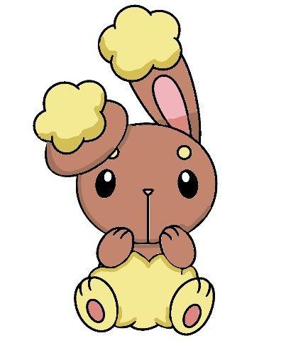 Buneary Pokemon Pokemon Pokémon Cute Pokemon My Pokemon