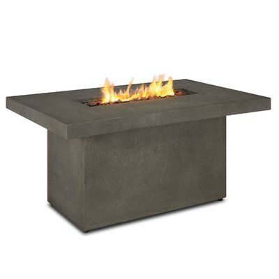 enjoy those cool nights outdoors with the salta metal fire table rh pinterest com