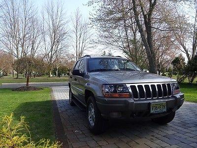 ebay 1999 jeep grand cherokee jeep laredo 4 7l v8 tow package rh za pinterest com