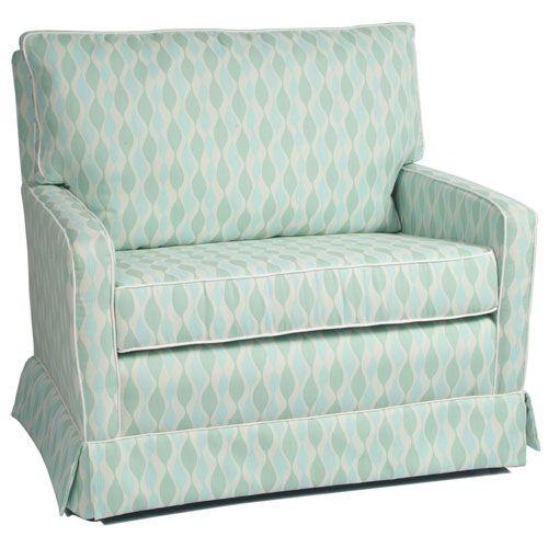 Bon Little Castle Mesa Chair U0026 Half Glider